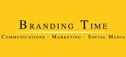 The Branding Time Agency